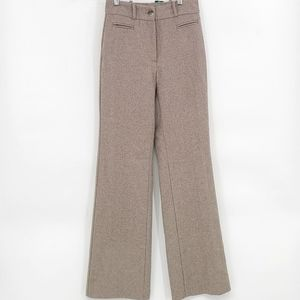 United Color of Benetton Wool Blend Dress Pants